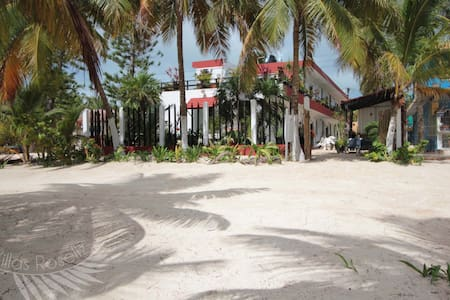 Villas Roseliz
