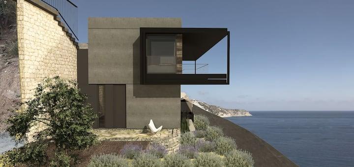 Zen House Crete