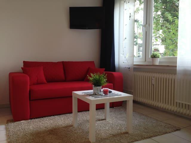 City Apartment Bremen - Bremen - Lägenhet