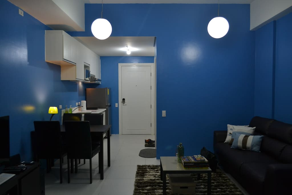 complete kitchen and dining needs