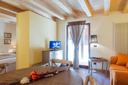 Nice apartment in Limone Piemonte - Limone Piemonte - Apartment