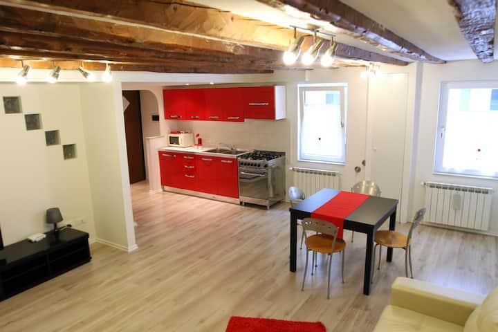 CasaRubino - Modern apartment in Trieste