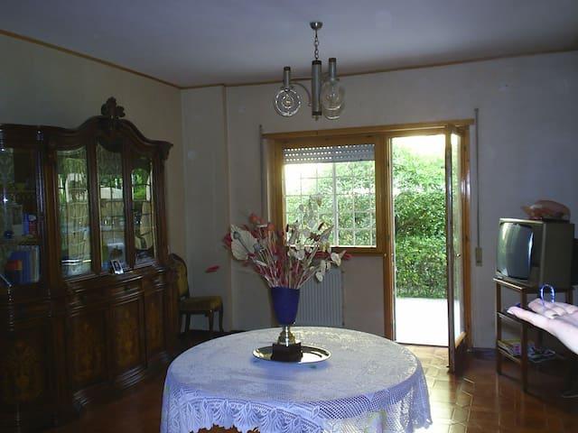 Giubileo in tranquillità e quiete - Rzym - Apartament