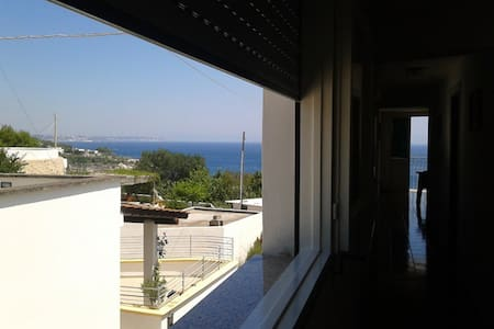 Casa vacanza a Tricase Porto per il relax - Marina Porto - Dům
