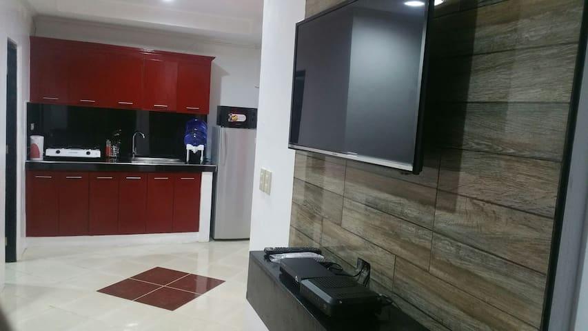Luxury Suite 7A