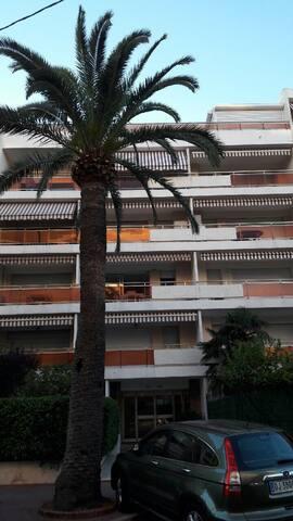 Beau studio cannes Palm Beach - Cannes