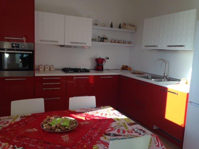 graziosa casa vacanze NUOVA  - Sinnai - House