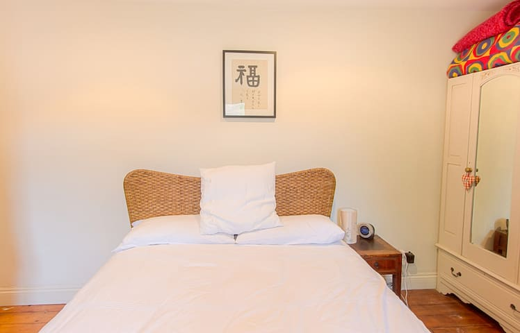Sunny Surbiton welcomes you - Surbiton - Appartement