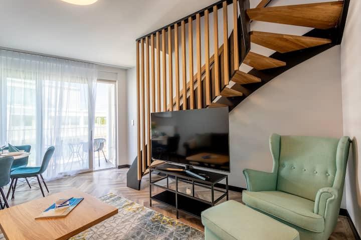 Apartpark Albus 419