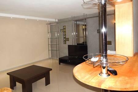 Сozy apartment with 2 bedrooms - Maloyaroslavets