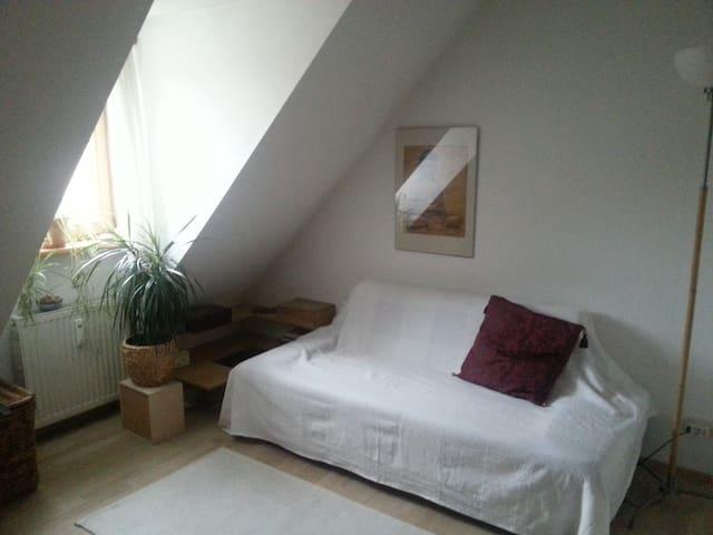 gemütliches Zimmer - Feucht - Квартира