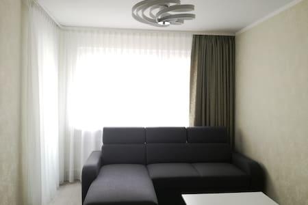 Lasnamae apartment great location