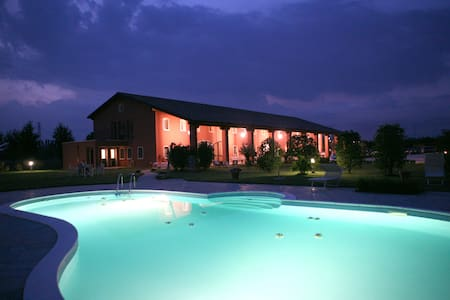 B&B near AbanoTerme & Colli Euganei - Feriole - Bed & Breakfast