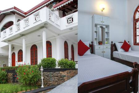 Kandy Leisure - Villa | BnB | Holiday bungalow - Peradeniya