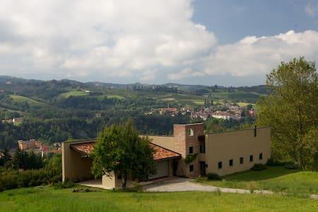 casa Valdiberti