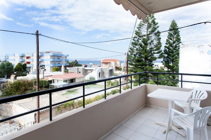 HariStela Mare II - Gouves - Appartement