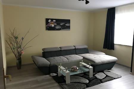 Gemütliche 3-Zimmer Wohnung