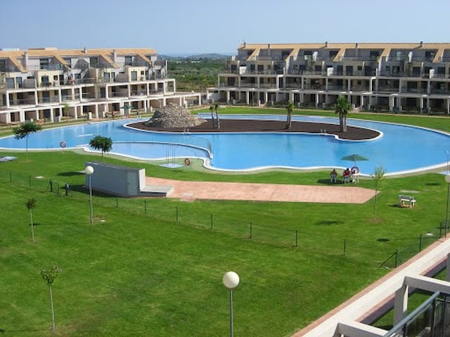 Apartment I at Golf Sant Jordi - Sant Jordi