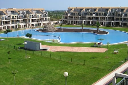 Apartment I at Golf Sant Jordi - Sant Jordi - Casa