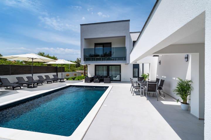 Villa Lara - Croatia Luxury Rent