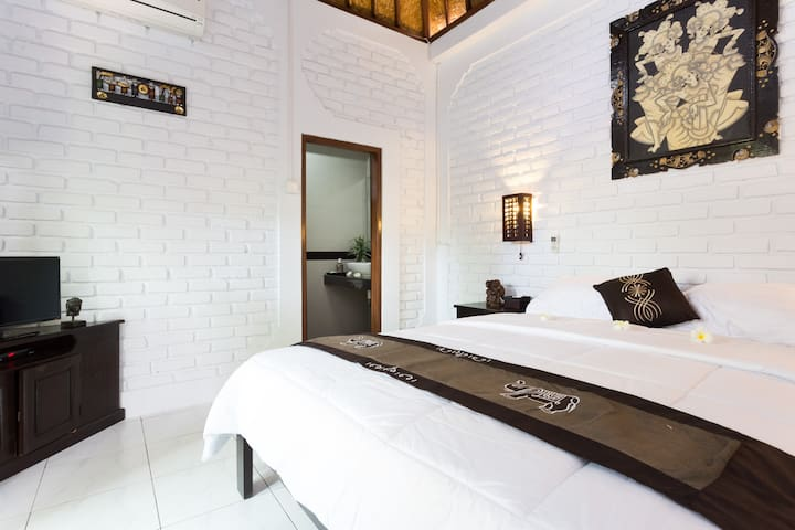 New Danas Canggu Guest House (2) - North Kuta - Appartamento
