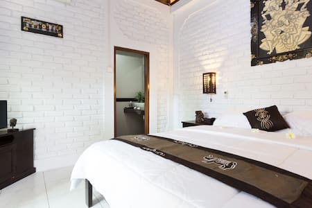 New Danas Canggu Guest House (2) - North Kuta