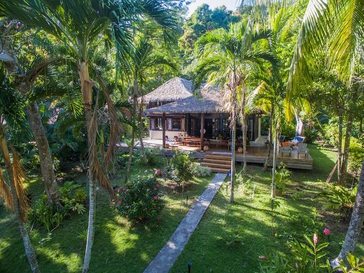 Cocalito Jungle Beach Paradise