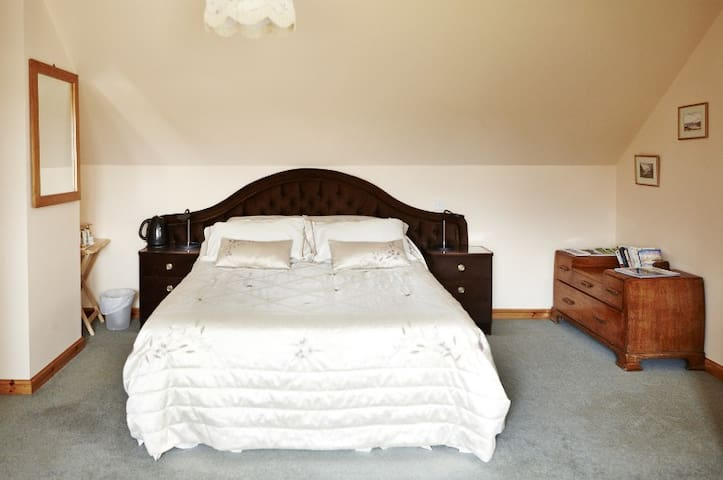 Family Suite at Balciuin B&B - Highland - Bed & Breakfast