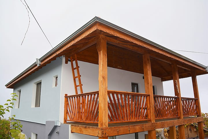 """Guest House in the foot of mountain """"Belasitsa"""""""