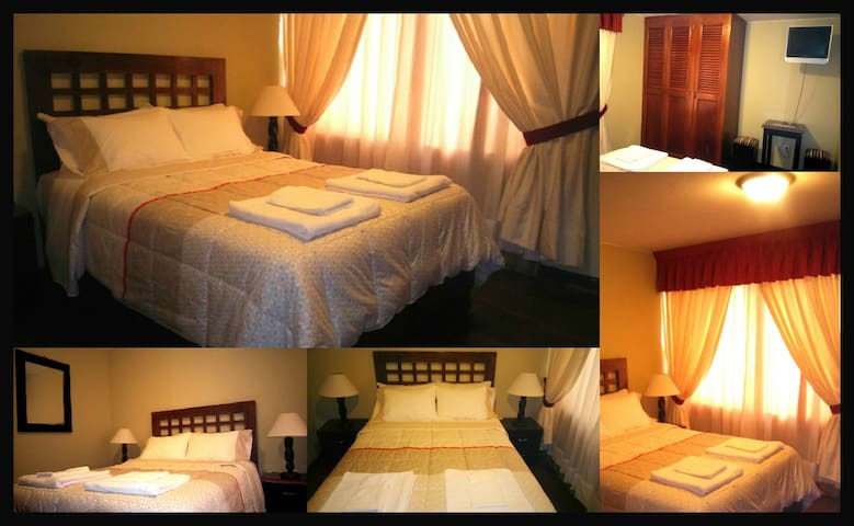 Pleasant Room in San Miguel (Lima) - Lima - Rumah
