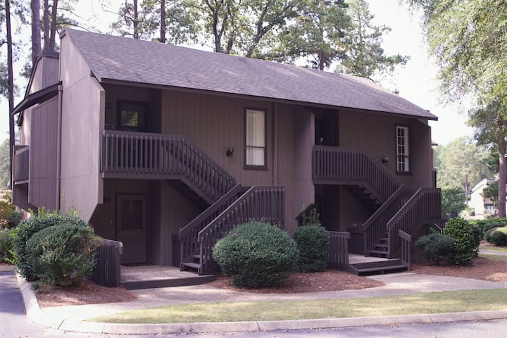 1 bdrm/1 Bath on Pinehurst CC - Pinehurst - Leilighet