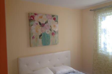 New 2 bedroom in Quebec downtown - Québec - Apartment