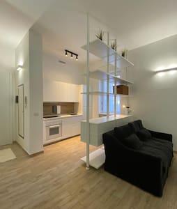 RESIDENZA IDRA appartamento Milano2 San Raffaele