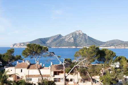 Dragonera and Sea view - Sant Elm - Sant Elm