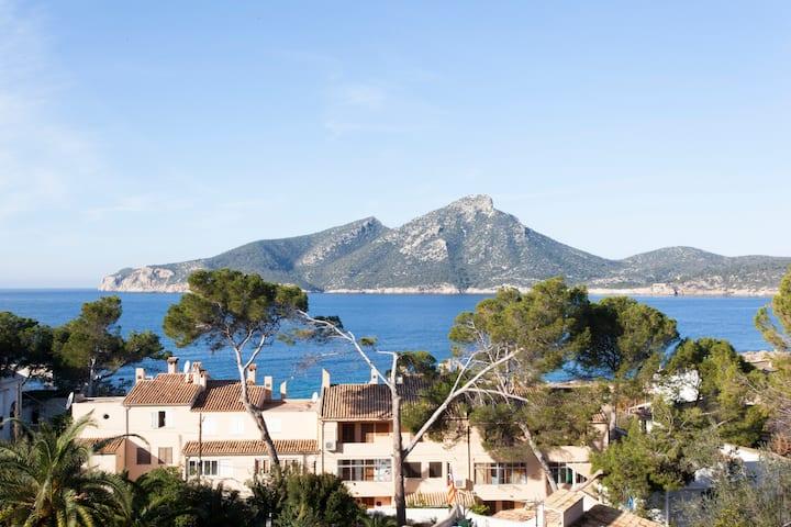 Dragonera and Sea view - Sant Elm