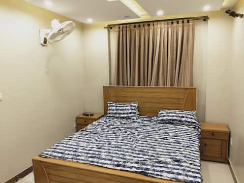 Furnished 1 Bedroom Apartment