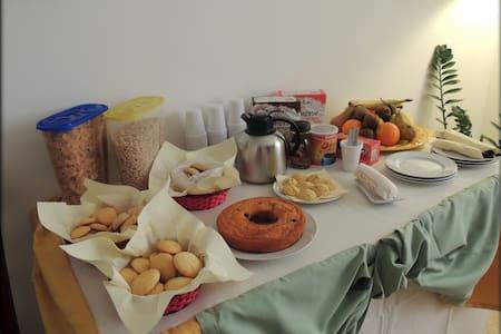 Aprile in Majella-April in Majella - Bed & Breakfast