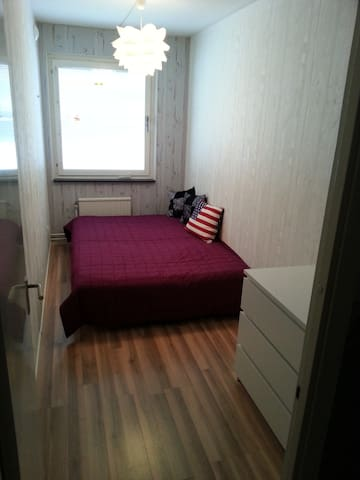 Cheap stay in a calm Stockholm area - Stockholm - Lejlighed