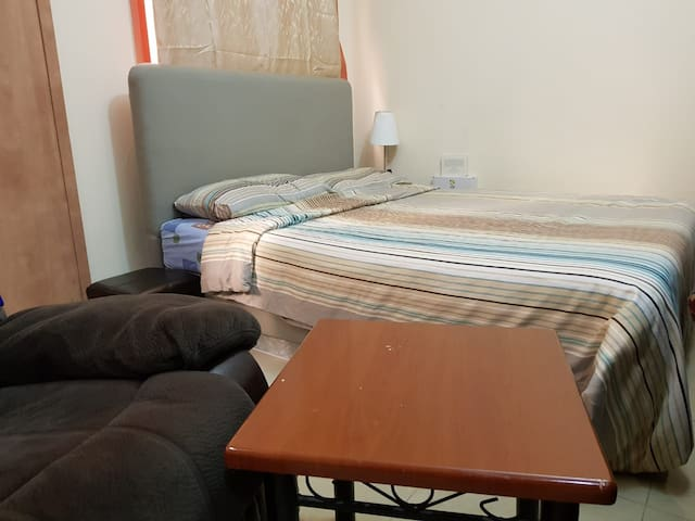 Private Cozy Studio Apartment in Sharjah