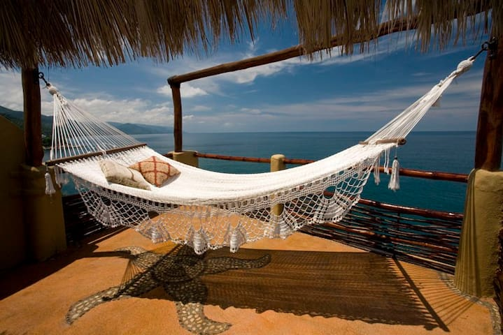 The hammock, books reccomended!