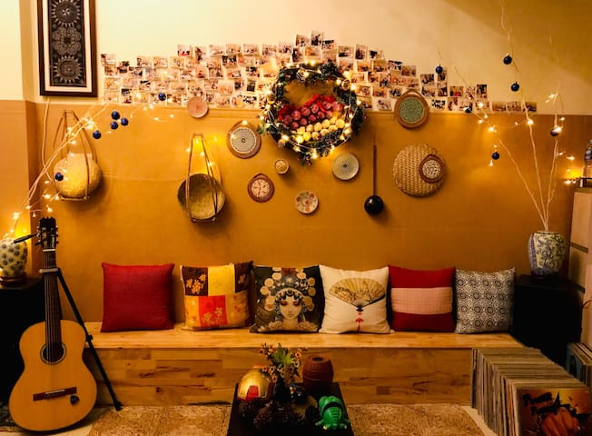 BAPHomestay---Music House--- 2