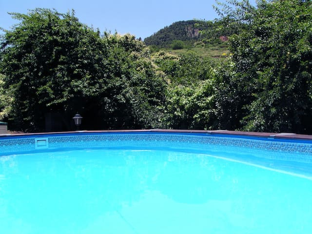 Country Accomodation quiet country life and nature - Santa Cruz de Tenerife - Villa