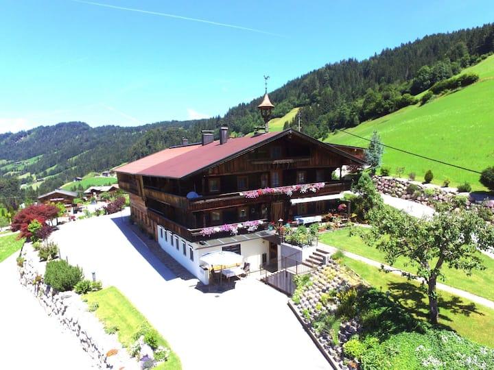 Oberschweiberhof