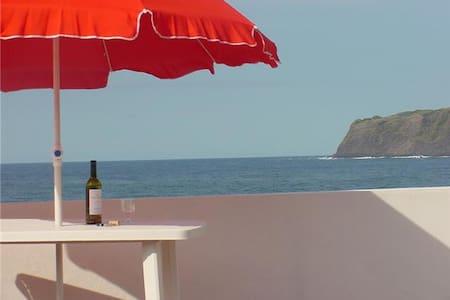 Majestic hideaway on the Ocean coast - Horta - Ev