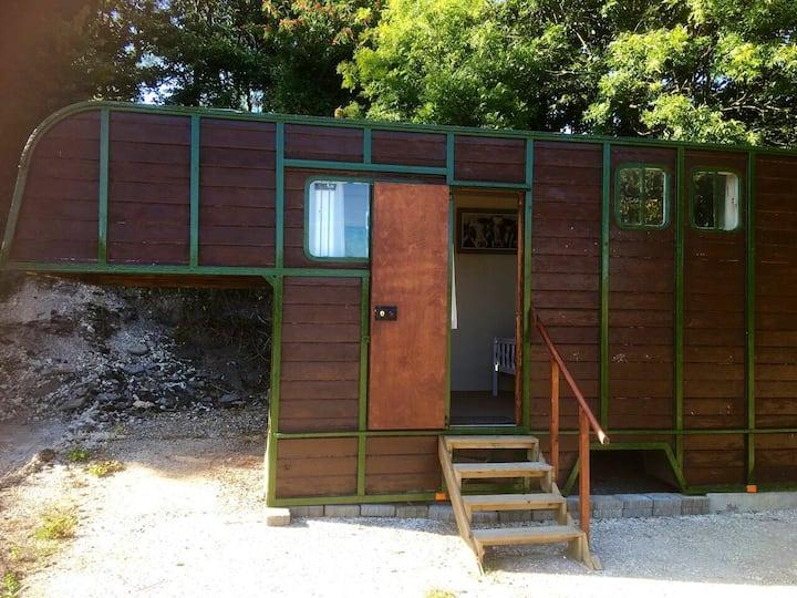 Studland Horse Box