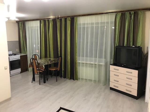 Просторная и уютная 2-х комнатная квартира
