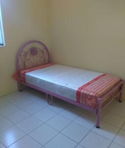 Departamento con dos habitaciones - Piura - Apartment