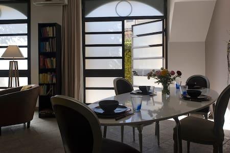 Splendid Real Loft in Fiera Milano city area. - Milan