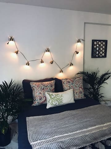 Cozy Studio close to Ft. Lauderdale+Free Parking!