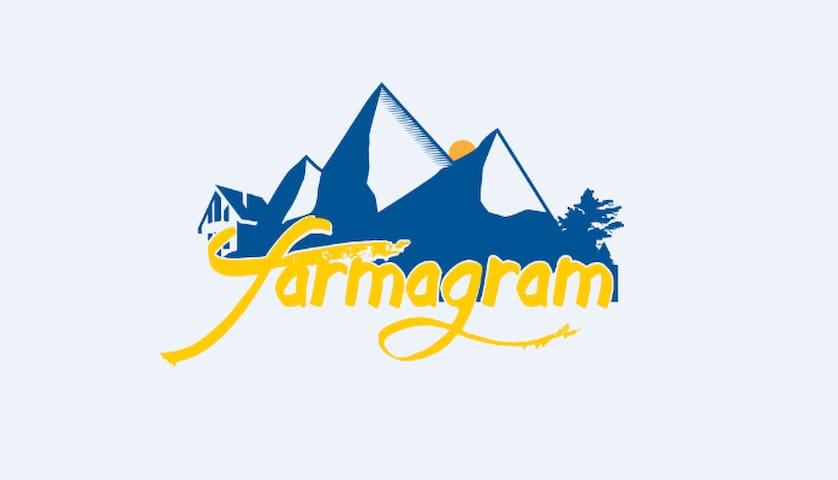 Farmagram Logo